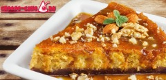 Вкусные, свежие торты, десерты от компании Cheese-cake