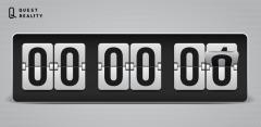 Участие в квесте «Время» для одного или команды до 4 человек в любой день