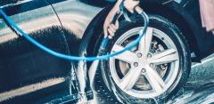 Мойка автомобиля или химчистка салона от «Автомойки на Беломорской 20»