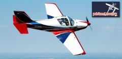 Экскурсии на самолете или 60 минут управления самолетом «Як-18Т»