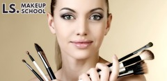 Обучение в «Школе макияжа»: «Техника макияжа глаз», «Мастер визажа» и другие