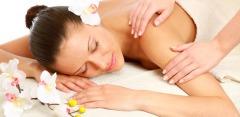 10 видов массажа на выбор в студии красоты «Mix-студия»