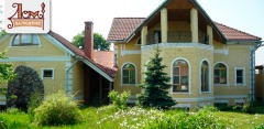 Отдых в «Доме на Гремячке» в центре Суздаля