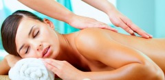 14 spa-программ с распариванием в кедровой бочке, обертыванием, массажем