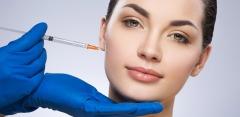Чистка лица, инъекции «Диспорта», биоревитализация в «Клинике косметологии»