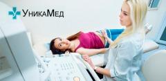 Диагностика органов пищеварения, комплексное УЗИ в клинике «УникаМед»