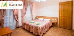 3 дня для двоих, троих или четверых в отеле «Усадьба Малеевка»