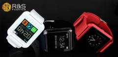 Смарт-часы Smart Watch U8 для IOS и Android от интернет-магазина R&S Fashion