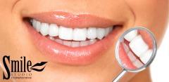 Стоматологические услуги в клинике Smile Studio