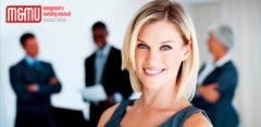 Дистанционное обучение для одного или двоих от компании MMU Business School