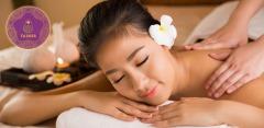 Коррекция фигуры, шугаринг, массаж, spa-ритуалы в spa-салонах «ТайМир АУРА»