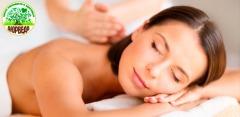 Тайский, даосский, oil-массаж, spa-программы для одного или двоих в «Аюрведе»