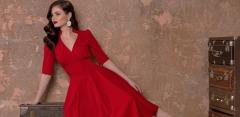 Дизайнерская женская одежда в интернет-магазине Olivegrey