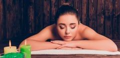 Сеансы тайского массажа в spa-салоне «Мой Тай»