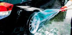 Химчистка салона, мойка, полировка кузова автомобиля на автомойке GTA Car Studio