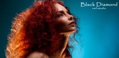 Окрашивание, стрижка, завивка, депиляция в салоне Black Diamond