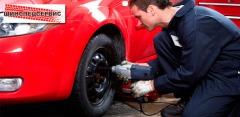 Услуги автосервиса «ШинСпецСервис»: шиномонтаж и балансировка колес до R18