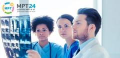 МРТ и МР-ангиография в центре «МРТ 24»