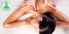 Тайский, антицеллюлитный массаж, spa-программы на выбор в салоне «Алмекс»