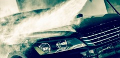 Химчистка или мойка авто в «Автосервисе на проспекте Вернадского»