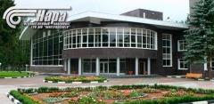 Отдых с лечением в пансионате «Нара» в Подмосковье