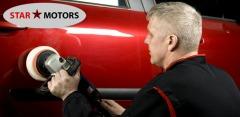 Покраска 1, 2 или 3 деталей, полировка кузова в техцентре «Стар Моторс»