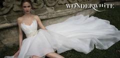 Новая коллекция свадебных и вечерних платьев в салоне WonderWhite