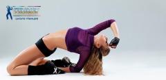 Абонементы в школу танцев Trinix: 8, 12, 16 или 24 занятия!