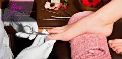 Обучение ногтевому сервису, наращиванию ресниц, эпиляции в салоне «Ирис»