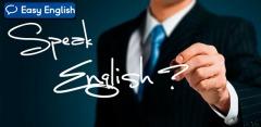 Курс изучения английского языка в школе Easy English: 8 или 12 занятий