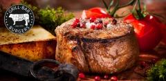 Отдых в кафе Meet Meat: все меню и напитки за полцены