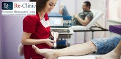 Ударно-волновая терапия в медцентре «Ре-Клиник»: 3, 5 или 7 сеансов!