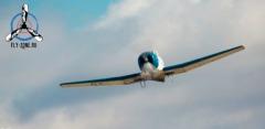 Полеты на самолете ЯК-18Т для одного, двоих или троих от аэроклуба Fly-zone