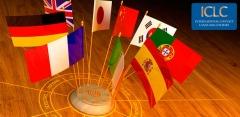 Изучение иностранных языков на выбор в центре «Интерконтакт»