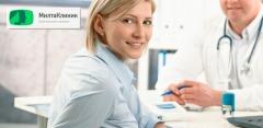 Обследование для мужчин и женщин: УЗИ, анализы ПЦР, анализ крови, мазки