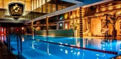 Spa-отдых для двоих в загородном клубе «Geo-spa-курорт Novahoff»