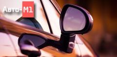 Тонирование стекол по ГОСТу, шумоизоляция днища и колесных арок авто