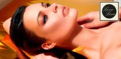 УЗ-чистка лица, энзимный пилинг, лифтинг в салоне Love Love Salon Patriki