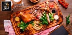 Любые блюда и напитки в баре Imho Drink