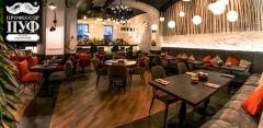 Все меню и напитки в ресторане современной русской кухни «Одоевский»