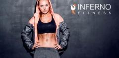 Абонементы в фитнес-клуб Inferno Fitness