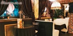 Любые блюда и напитки в кафе «Шантимэль»