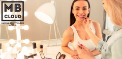 Курсы визажа, оформления бровей или свадебного стилиста в Maxima Beauty Cloud