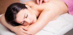 1, 3, 5 или 7 сеансов массажа на выбор в студии Marilyn Monroe