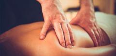 Сеансы антицеллюлитного массажа от Георгия Фомина