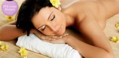Услуги spa-студий Maximus: spa-программы и массаж на выбор