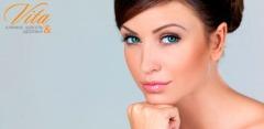 Биоармирование, мезотерапия, чистка лица, плазмотерапия в клинике Vita