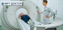 МРТ в центре «Медлайн»: головы, позвоночника, суставов, органов